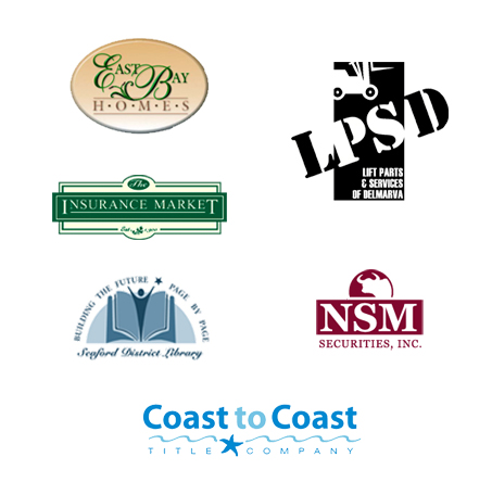 Logo designs by Michelle Rogers