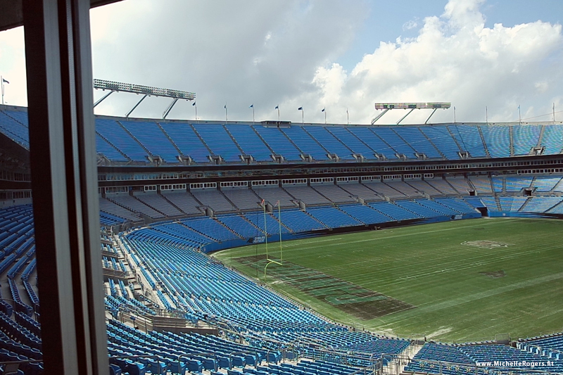Panthers Den at Bank of America Stadium