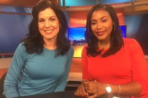 Partnering with ABC11 to provide health and fitness content